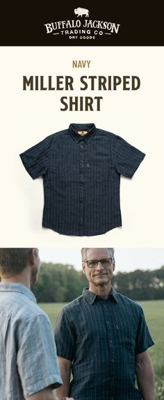 These men's casual button down shirts are a guy's favorite go-to. Perfect for cool days on the trail or at the tailgate. Easy to dress up or down, whatever your style. Casual Professional, Clothing Staples, Briefcase For Men, Best Gifts For Men, Fishing Shirts, Casual Summer Outfits, Spring Collection, Casual Button Down Shirts, Bag Accessories