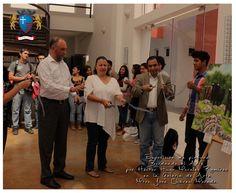 Exposición de Pintura en la Galería Mtro. José Chávez Morado.