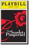 The Scarlet Pimpernel. On Broadway. REVAMPED Version.