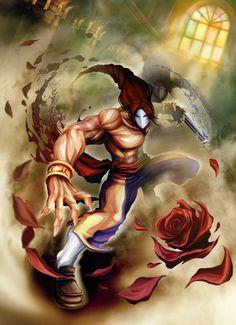 12 Best Vega Images Street Fighter Fighter Vega
