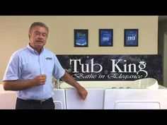 tub king walk in tubs. Senior Walk in Bathtubs by Tub King jax Pin  Inc on Tubs Safe and Relaxing