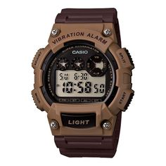 Call @ 9769465202. Get fashionable and designable casio digital vibration alarm men's sports watch at the best price Rs.3,605/- only. from shopattack.in