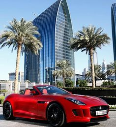 Jaguar F-Type, a new Jaguar that everybody seems to love!