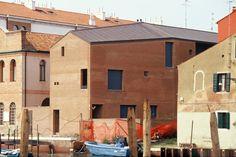 Social Housing, venice Cino Zucchi - Google zoeken