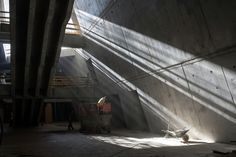 Gallery - Construction of the Museum of the Second World War in Gdańsk Nears Completion - 6