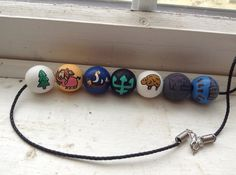Percy Jackson Annabeth's Necklace