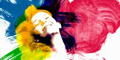 World of Watercolor: Beautiful Watercolor Effects in Web Design and Tutorials