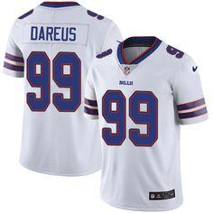 Saints Marshon Lattimore 20 jersey Nike Bills #99 Marcell Dareus White Men's Stitched NFL Vapor Untouchable Limited Jersey Josh Norman jersey Rams Kurt Warner 13 jersey