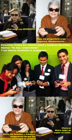 Texts from #CPD2012 (en español) | www.ippfwhr.org