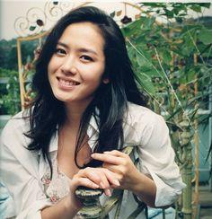 Son Ye-jin (손예진) - Picture @ HanCinema :: The Korean Movie and Drama Database Korean Beauty, Asian Beauty, Korean Celebrities, Celebs, Girl Korea, Indonesian Girls, Korean Actresses, Photos Of Women, Pretty Eyes