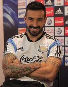 Pocho Lavezzi argentina