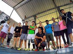Excelente fds en comunidad mejorando conocimientos en el taller de técnica de Levantamiento Olímpico aplicado a nuestro deporte. #Babell #CrossFit #Course, una gran semana para todos, a seguir mejorando cada día! ¡Vive Primitive! Cuida tu salud! Contamos con los Entrenadores Profesionales más capacitados de #SantaElena certificados Internacionalmente en nuestro Deporte y sus diferentes especialidades. ¡Primitive ES! +Info: 0989939711- infoprimitive.ec@gmail.com…