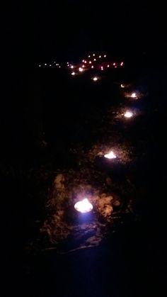 Kynttiläilotulitus by Metropolia