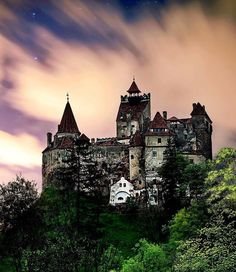 Ultimate guide to Transylvania - Let's get lost in the world!