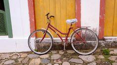 Paraty, Brazil. #destinations #travel Stone Street, Wonderful Places, Brazil, Backdrops, National Parks, Destinations, The Incredibles, Explore, Painting
