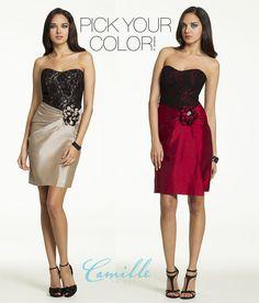 short cocktail dresses for 2013!
