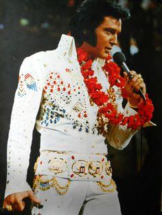 Elvis - Aloha from Hawaii 1973