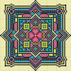 mattie free cross stitch chart by taniagwg