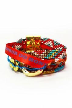 Hipanema Jewelry 'Arizona Bracelet' | Orchid Boutique