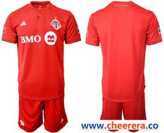 Toronto Fc, All Team, Amazing Shopping, Soccer Jerseys, Sportswear, Stuff To Buy, Tops, Style, Fashion