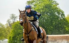 Zara Tindall's hopes of representing Great Britain at a second Olympic Games have been dashed after she was told she has not been selected for the Rio 2016 equestrian team.