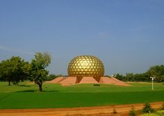 Planning a 2 Day Trip to Pondicherry, Auroville   Last Minute Vacations