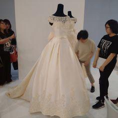 Już wkrótce w salonie sukien ślubnych Madleine w Poznaniu, projekt Yi Ju :)