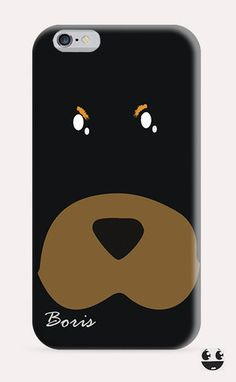 iPhone Case iPhone 4 Case & iPhone 4S, Case iphone 5 Case & iPhone 5S Case, iPhone 5C Case, iPhone 6 Case & iPhone 6, Plus  Rottweiler