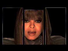 """Janet Jackson - """"Nothing"""""""