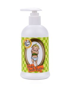 Baby Body Butter by Royal Hiney