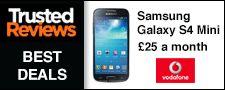 Galaxy S4 Mini Best Deal