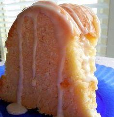 Lemon Yogurt Bundt Cake with Limoncello Glaze - Recipes, Dinner ... | Recipes, Dinner Ideas, Healthy Recipes & Food Guides | Bloglovin'