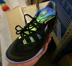 "b08b5d3f5f5c James Harden Will Debut this New Nike Hyperchase ""All-Star"""