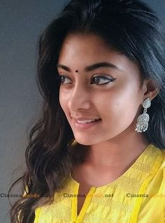 Ammu Abhirami HD Images: Latest Photos, Pictures, Stills of Ratsasan Ammu Beautiful Girl In India, Beautiful Girl Photo, Beautiful Indian Actress, Beautiful Babies, Beautiful Women, Indian Actress Photos, Indian Actresses, Hot Actresses, Petty Girl