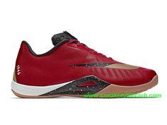 buy popular 342dd 881e9 Nike HyperLive Homme Pas Cher Rouge Noir Blanc 820238 670-1603161958 -  Chaussure Nike BasketBall Magasin Pas Cher En Ligne