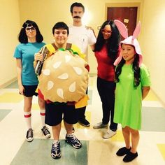 """Bob's Burgers 