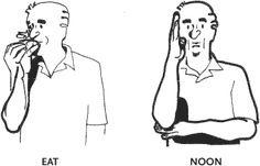 ASL Sign for Bathroom | American Sign Language | OT always ...