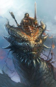 The Holy Ones: War Between The Factions by Brolken on deviantART