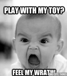 An Angry Baby meme. Caption your own images or memes with our Meme Generator. Life Insurance Agent, Insurance Humor, Whole Life Insurance, Insurance Marketing, Life Insurance Quotes, Term Life Insurance, Health Insurance, State Farm Insurance, Insurance Companies
