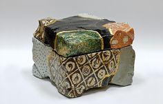 Dai Ichi Arts - Ceramics,Suzuki Goro.