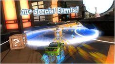 Table Top Racing Premium Edition - un racing game inedit pe care il poti instala acum gratuit!