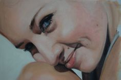 'Molly' by Lisa Marie Gazda at ExhibitionNest.com