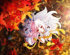 grafika anime girl and elsword Diablo Anime, Elsword Online, Grimgar, Eve Best, Elsword Game, Fox Spirit, Anime Devil, Latest Hd Wallpapers, Anime Oc
