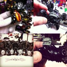 Mark Nagata for Custom Toy Roundup (Jan 6)