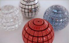 Spheres...just playing around