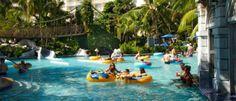 Hilton Rose Hall Resort & Spa in Jamaica http://www.best-family-beach-vacations.com/hilton-rose-hall-resort.html