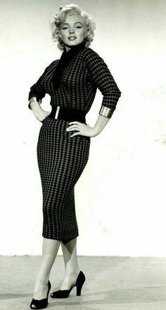 Marilyn Monrroe