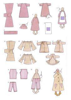 Masterat Clasa Tilda pijama Sleepy Angel - Masters Fair - manual, lucrate manual