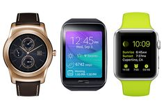 There are many new smartwatches emerging that will be available late in 2015 and early 2016, but here's a list of the best ones available now.. #smartwatch #wearables