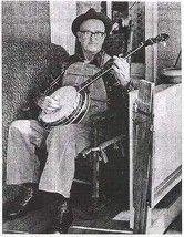 Clarence ashley